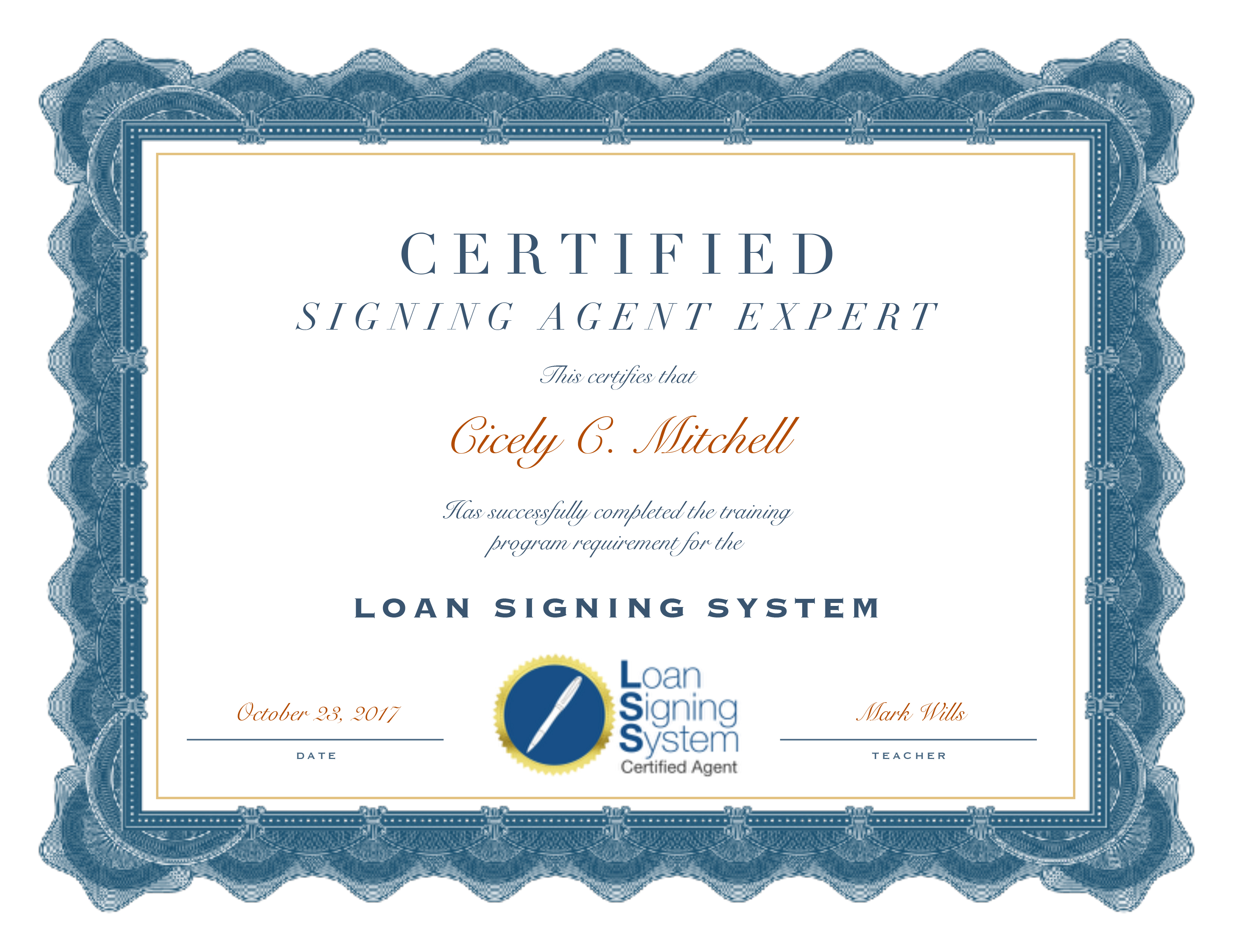 Write down your street michigans best notary certification xflitez Gallery